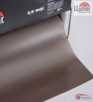 LLumar NRM B PS2 bronzinė matinė plėvelė