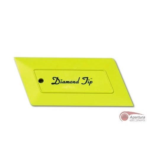 Diamond Tip kieta plastikinė glaistyklė